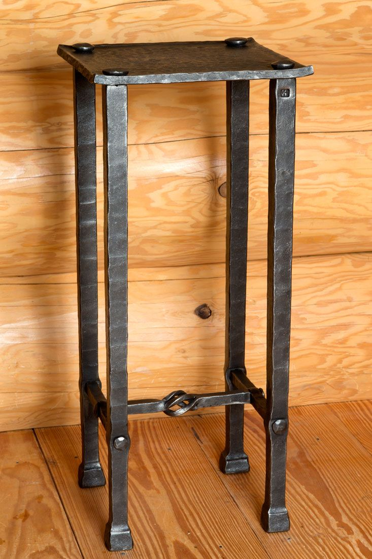 http://www.hallowellco.com/Iron furniture.htm