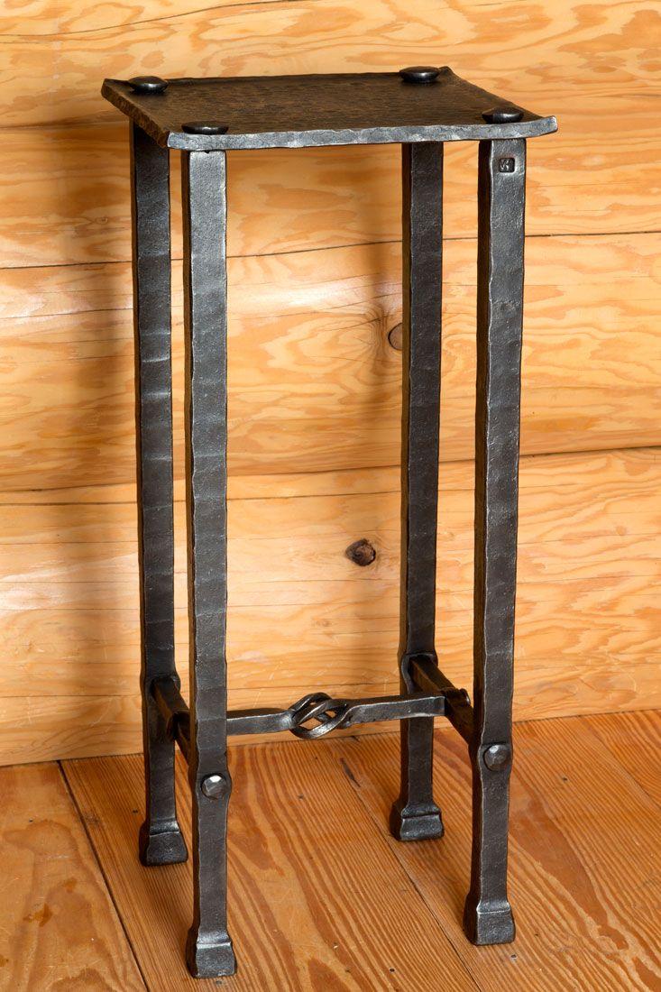 http://www.hallowellco.com/Iron furniture.htm