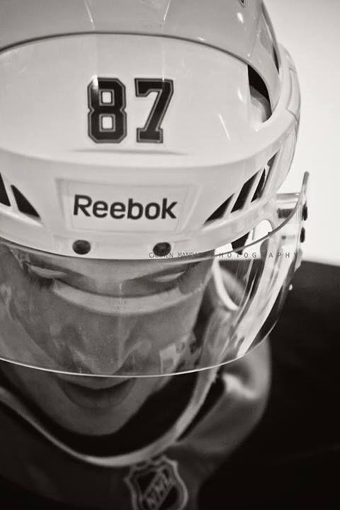 Sidney Crosby (Carmen Mandato Photography)
