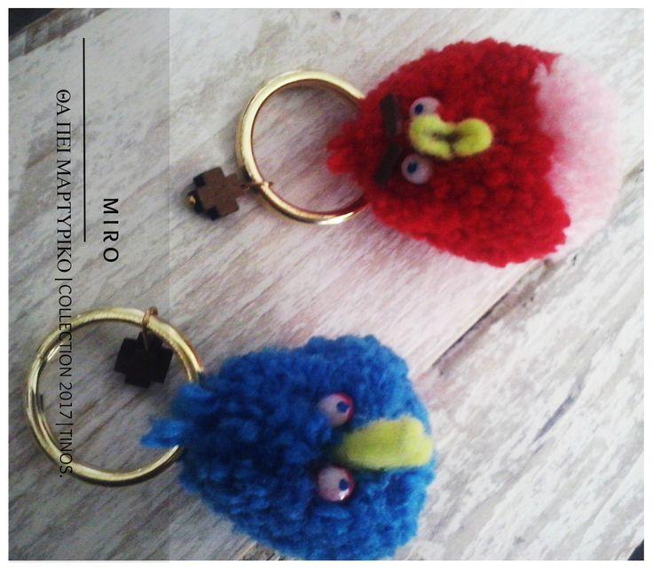 Miro Μαρτυρικά Angry Birds