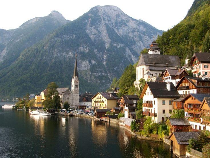 European Villages | Jetsetter