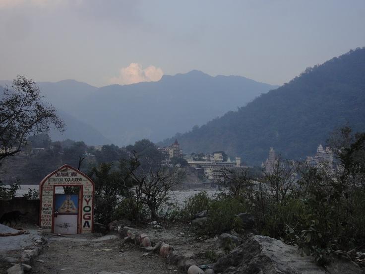 Rishikesh - India 2012