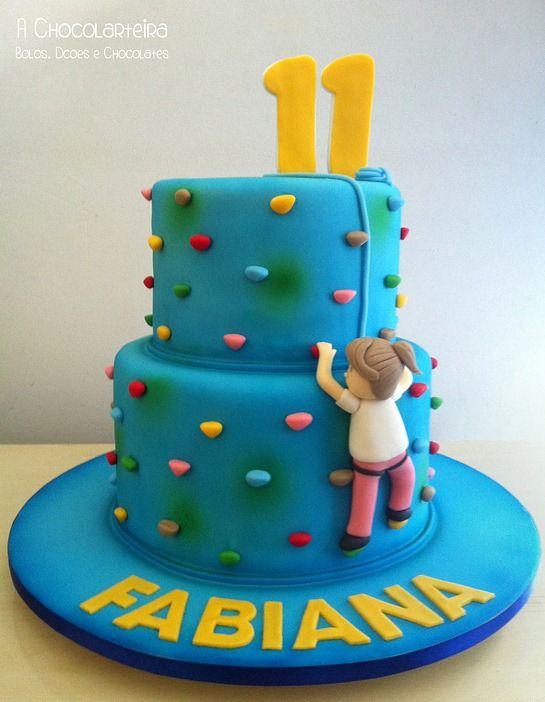 les 25 meilleures idées de la catégorie gâteau à thème d'escalade