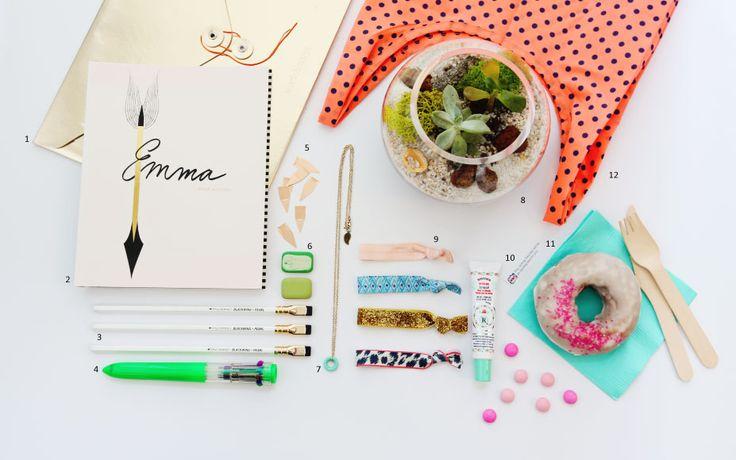 http://www.dotemagazine.com/emmas-doteables-back-to-school/  #lifestyle