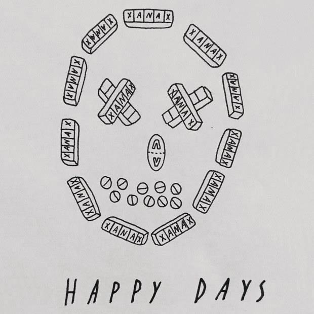 В интернете появилась новая композиция американской рэперши Брук Кэнди Happy Days.   Новинка стала вторым синглом в поддержку грядущего дебютного студийного альбома исполнительницы Freaky Princess. Релиз плстинки состоится позже в этом году на лейбле RCA.   В прошлом году был опубликован лид-сингл Rubber Band Stacks который провалился в музыкальных чартах. Клип на трек был весьма неоднозначно воспринят фанатами артистки.  https://youtu.be/w0scJgZ5cWk - http://ift.tt/1HQJd81