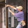 screen installation- Faster Way to Install Porch Screens