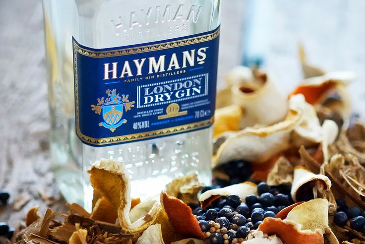 Gin Haymans - Buy online www.estadoliquido.pt