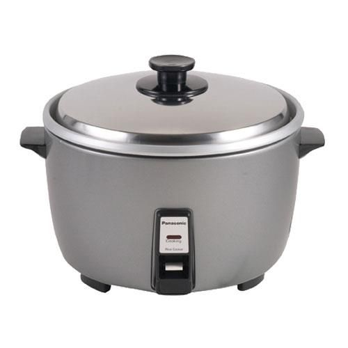 23 Cup Electric Commercial Rice Cooker