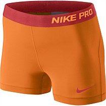 Nike Womens Pro 3inch Short