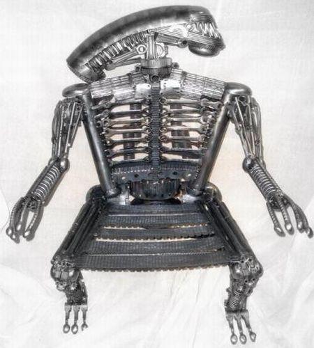 11 Best HR Giger Images On Pinterest Skulls Aliens