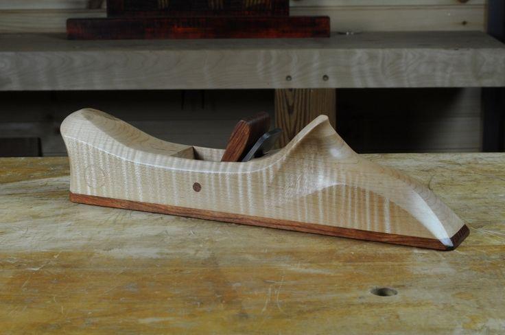 Jack Plane | Jack PlaneShop - Custom Wood Body Hand Planes, Woodworking Classes in Asheville, Furniture, sculptural wood art, Smoothing Plane, Jack Plane, Block Plane, Jointer Plane