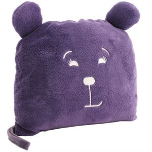 Undercover Bears Snuggle Blanket And Pillow