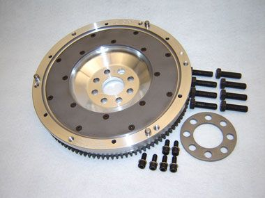 E36, E46, Z3, Z4 JB Racing-Sachs HD Clutch and Flywheel Kit - Turner Motorsport