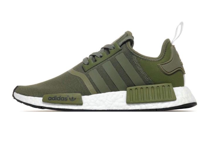 adidas Originals NMD R1 x JD Sports UK Exclusive 'Green' Colourway