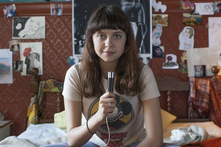 'The Diary of a Teenage Girl' / Film