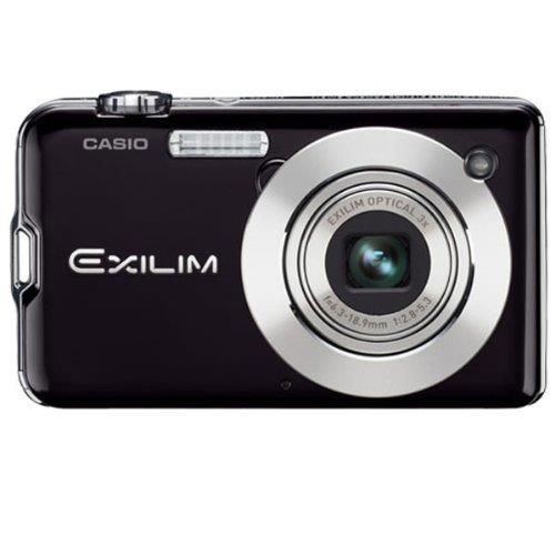 Casio Exilim EX-S12 12MP Digital Camera with 3x Optical Zoom and 2.7 inch LCD (Black) - http://yourperfectcamera.com/casio-exilim-ex-s12-12mp-digital-camera-with-3x-optical-zoom-and-2-7-inch-lcd-black/