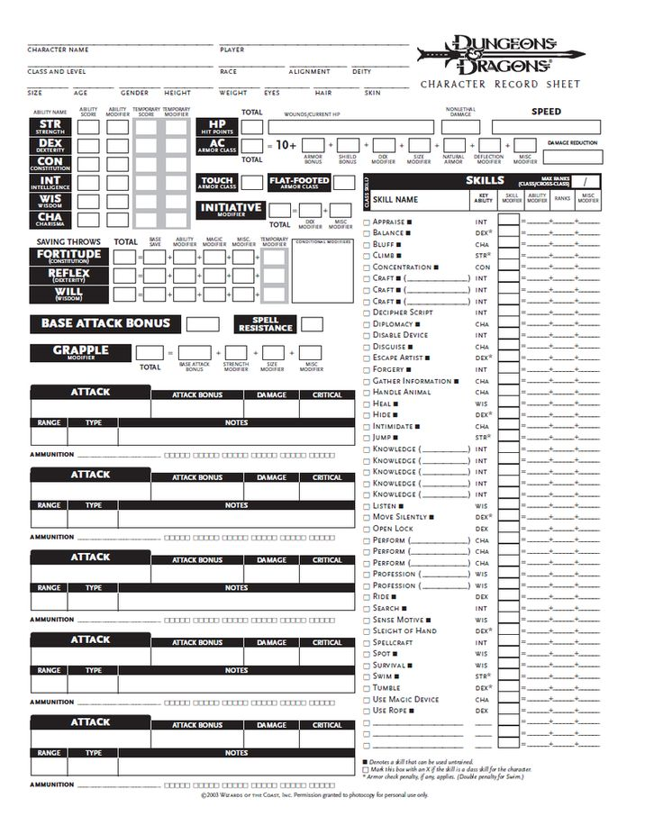 Best  Dnd Character Sheet Ideas On   Creative Story