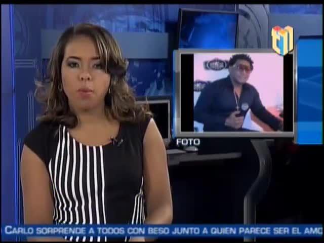 Locutor La Potencia Detenido Por Subir Fotos Desnudas De Su Ex #Video