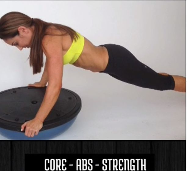 Very good information about abs (diet, workout, hiit etc)!!!!!!