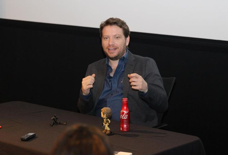 Behind the Scenes of Rogue One with Director Gareth Edwards - Today I want to introduce you to Director Gareth Edwards. Star Wars Rogue One is in theatersnow! Have you seen it? via @donnahup