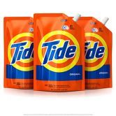 nice Amazon Will Promote You 93 A great deal of Tide Detergent For $14 Right this moment
