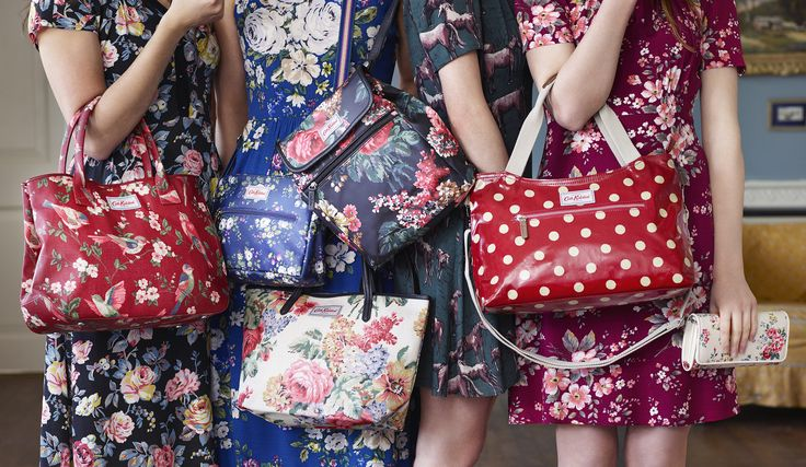 Cath Kidston AW15 - Bags of Reasons