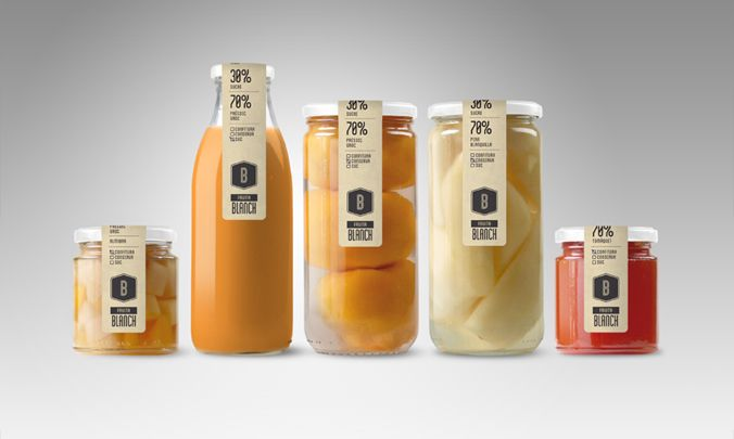 Fruit and juice packaging