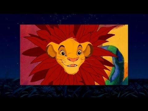 The Lion King - I Just Can´t Wait To Be King Swedish (Sub + Trans)