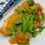 pollo con naranja - enmicasa.com