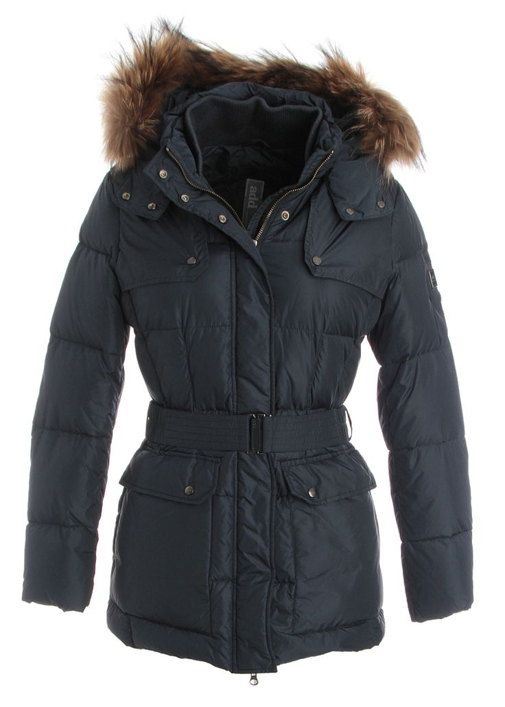 Woman quilted coat, ADD on www.piustyle.com
