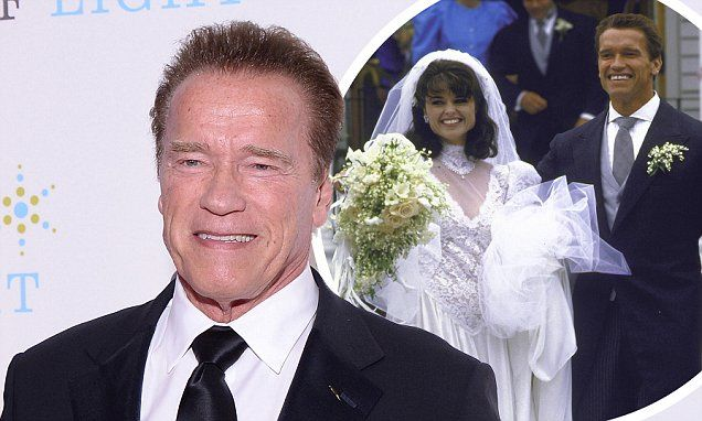 Maria Shriver filed for divorce from Arnold Schwarzenegger six years ago after his affair with their maid Mildred surfaced, revealing the two had love child Joseph Baena, who is now 20.