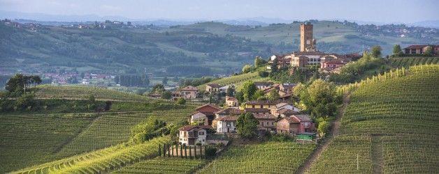 Piedmont & Emilia Romagna | Small Group Tours | Olde Ipswich Tours