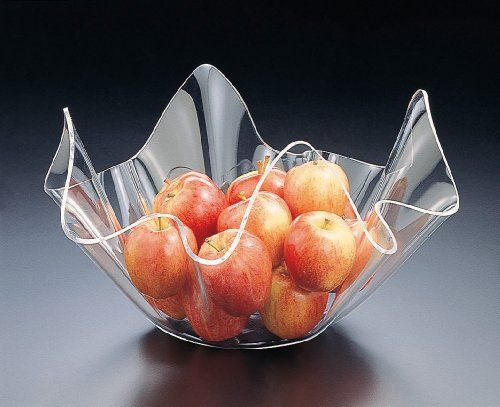 Extra Large Fruit Bowl Acrylic ** More info could be found at the image url.