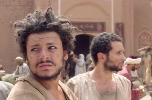 Les Nouvelles aventures d'Aladin : premier teaser avec Kev Adams