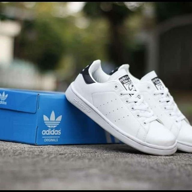 Adidas Stansmith Ready Size 36 44 Harga Rp 180 000 Include Box