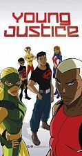 Watch Young Justice Online - LetMeWatchThis