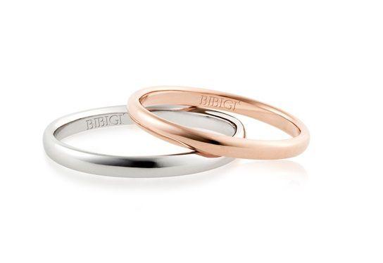 Fedi nuziali Bibigì, 8 40568   Sposalicious
