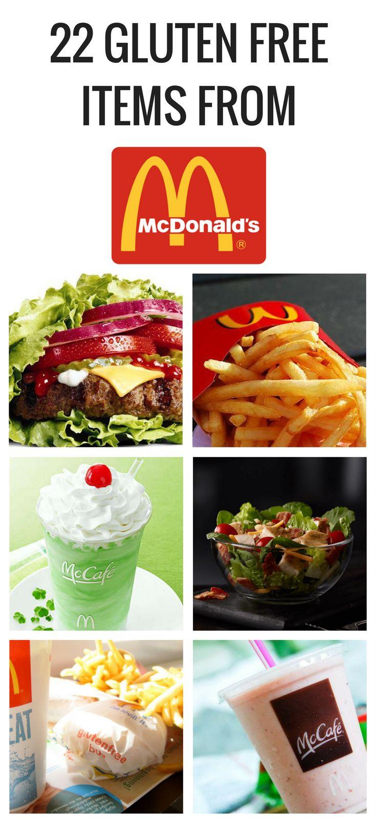 Healthy Fast Food Near Me