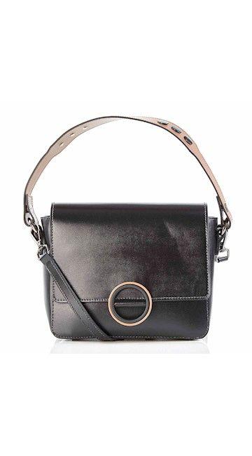 b75f41094 Bolsa Transversal Tresse E Acrilico | Mood: Minimal Chic | Bags, Minimal  chic y Shoulder bag