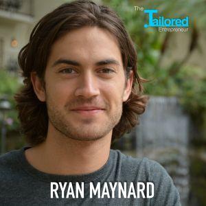 EP 28: Unleash Your Creative Warrior with Jeffrey Shaw — Ryan Maynard