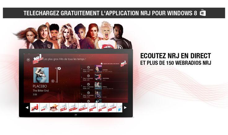 NRJ: Hit Music Only. Radio FM, musique en ligne, webradio, clips, video, artistes