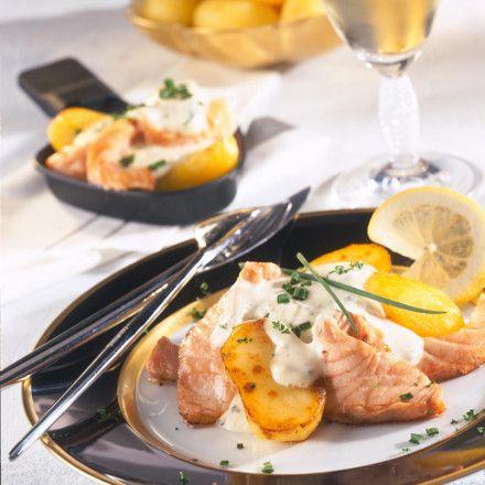 Raclette-Essen Rezept | LECKER