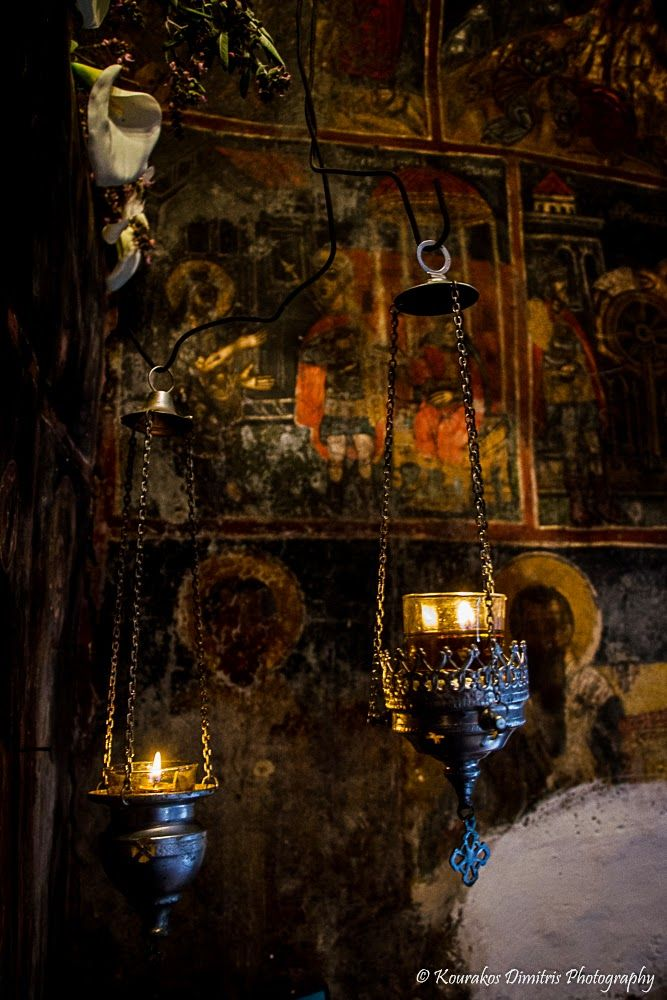 Μοναστήρι Μενενιάνων (φωτογραφία Κουράκου Δημήτρη)