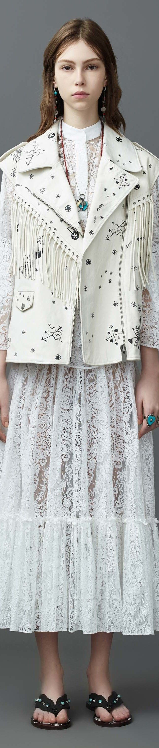 Valentino - RESORT 2017