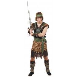 Disfraz Conan El Barbaro