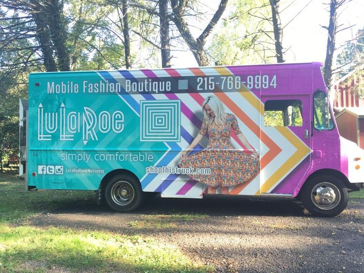 Want to have a fun evening trying on all the different LuLa styles and playing dress up with your friends??  Book the LuLaRoe Mobile Boutique to come to you!!  You get to pick a free pair of leggings just for booking - plus a free item of your choice for every 10 items sold!!  **BONUS** Receive additional pairs of free leggings for each party booked during yours!!  Traveling up to one hour from Doylestown, PA  **DOUBLE HOSTESS REWARDS for weekday morning/afternoon parties**  May also book…