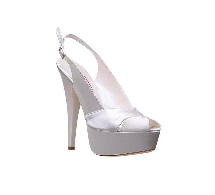 Işıltısıyla Peri Masallarından İlham Alınan Gelin Ayakkabıları