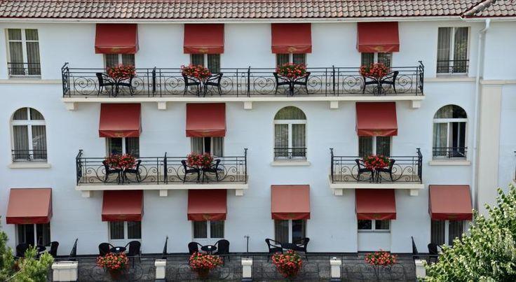 泊ってみたいホテル・HOTEL|スイス>ローザンヌ>レマン湖とオリンピックタウンのウシーから徒歩5分です>カールトン ローザンヌ ブティック ホテル(Carlton Lausanne Boutique Hôtel)