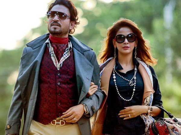Irrfan Khan-starrer 'Hindi Medium' is a sleeper hit at the box office