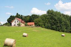 Sächsische Schweiz: Das Waldhaus